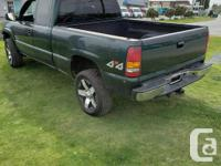 Make Chevrolet Model Silverado 2500HD Year 2001 Colour