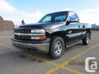 Make. Chevrolet. Design. Silverado 1500. Year. 2001.