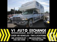 VI AUTO EXCHANGE (LOCATED IN VICTORIA) ALL UNITS PRICED