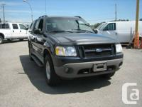 2001 Ford Explorer Sport Trac 4WD - $5,995