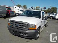Make Ford Year 2001 Colour white Trans Automatic kms