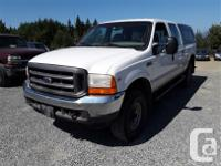 Make Ford Model F-350 Year 2001 Colour white kms