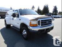 Make Ford Model F-350 Super Duty DRW Year 2001 Colour