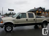 Make Ford Model F-350 Super Duty Trans Automatic 7.3L