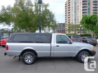 Make Ford Model Ranger Year 2001 Colour Grey kms