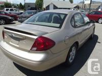Make Ford Model Taurus Year 2001 Colour Brown kms