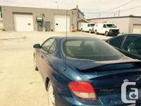 Make Hyundai Year 2001 Colour Blue Trans Manual kms