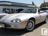 Make Jaguar Model XKR Year 2001 Colour Silver kms