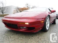Make Lotus Model Esprit Year 2001 Trans Manual kms