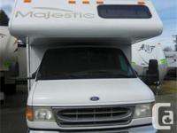 Price: $22,995 Stock Number: RV-1728A Great family