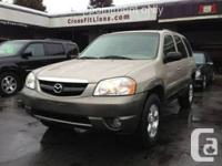 CLICK HERE TO VIEW MORE INVENTORY !  2001 Mazda