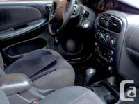 Make Chrysler Year 2001 Colour White kms 213000 Trans