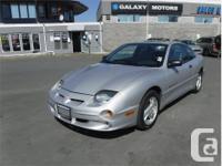Make Pontiac Model Sunfire Year 2001 Colour Silver kms
