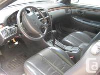 Make Toyota Model Solara Year 2001 Colour black kms