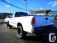 Make Toyota Model Tundra Year 2001 Colour White kms