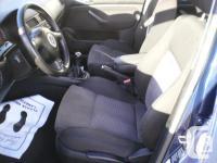 Make Volkswagen Model Jetta Year 2001 Colour Blue kms