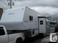 DAN'S MECHANICAL HOUSE OF TRUCKS AND RV'S SALES AND