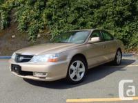 2002 Acura 3.2 TL Type S 2002 Acura 3.2 TL Type S 2002