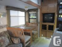 2002 Alpenlite 32.5 Medinah This unit was stored for 8