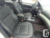 Make BMW Model 320i Year 2002 Colour white kms 177000