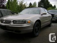 Make Buick Year 2002 Colour Robert Trans Automatic kms
