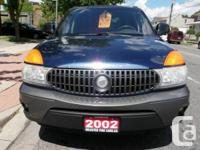 Blue with 6 cylinder automatic transmission, air-con,