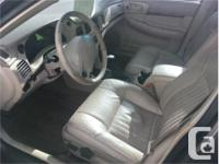Make Chevrolet Model Impala Year 2002 Colour Brown kms