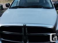 Make Dodge Model Ram 1500 Colour Silver Trans