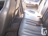 Make Dodge Model Dakota Year 2002 Colour Grey kms