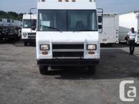 2002 FULLY EQUIPPED FOOD TRUCK. MOBILE KITCHEN READY
