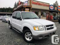 Make Ford Model Explorer Sport Trac Year 2002 Colour