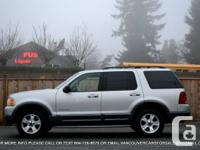 Make Ford Model Explorer Year 2002 Colour Silver kms