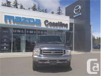Make Ford Model F-350 Year 2002 Colour Grey kms 236460