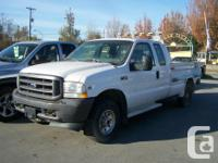 Make Ford Model F-350 Super Duty Year 2002 Colour