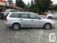 Make Ford Model Focus Year 2002 Colour Grey kms 265000