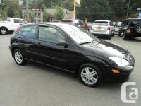 Make Ford Model Focus Year 2002 Colour Black kms