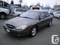 Make Ford Model Taurus Year 2002 Colour Grey kms