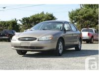 Make Ford Model Taurus Year 2002 kms 175000 Trans