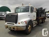 Make Freightliner Year 2002 Colour White Trans