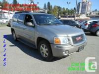 Check out our website for more pics  2002 GMC Envoy XL