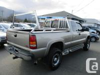 Make GMC Model Sierra 2500HD Year 2002 Colour brown