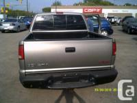 Make GMC Model Sonoma Year 2002 Trans Automatic kms