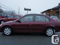 Trans Automatic EXCELLENT CONDITION! ONLY 86,503KM'S,