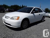 Make Honda Model Civic Year 2002 Colour white kms