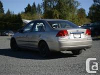Make Honda Model Civic Year 2002 Colour Brown kms