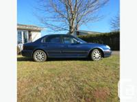 2002 Hyundai Sonota Fully loaded Power windows, locks,