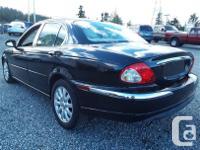 Make Jaguar Year 2002 Colour black Trans Automatic kms for sale  British Columbia