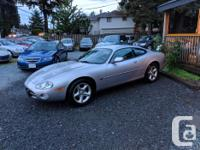 Make Jaguar Model Xk8 Year 2002 Colour Silver kms