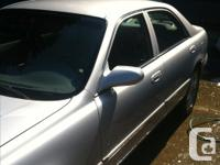 Make Mazda Model 626 Year 2002 Colour Silver kms