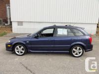 Make. Mazda. Version. Protege5. Year. 2003. Colour.
